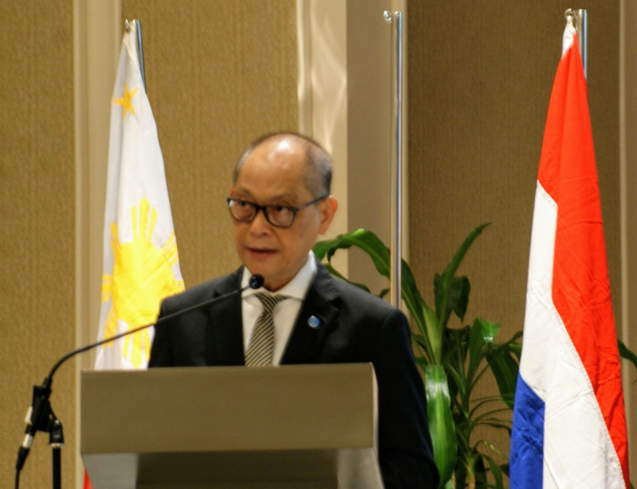 Diokno cites reasons for FDIs' drop