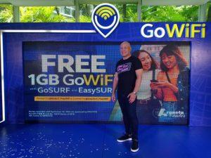 Globe Telecom reports 3Q2019 profit up by 17%