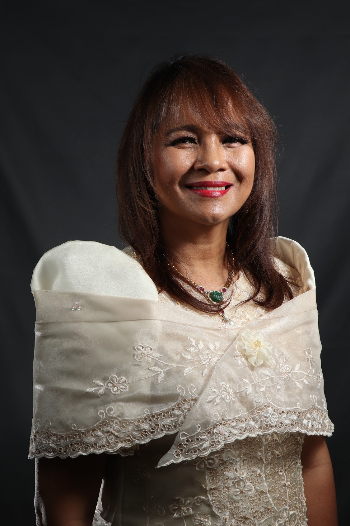 Pinay executive in Las Vegas, one of the world's most influential Filipino women