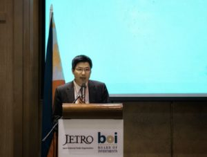 Japanese firms set to expand business in PH, hope gov't eases Customs procedures