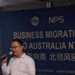 Australia opens business migration in Northern Territory
