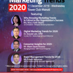 Marketing Trends 2020 preps participants to deal next year's business issues