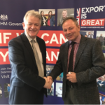 UK targets PH for Education, Healthcare and Retail investments