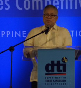 NCoV has minimal impact on PH trade, economy