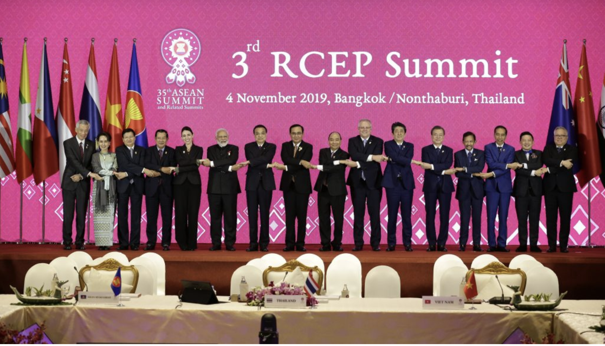 PH sets to gain in RCEP