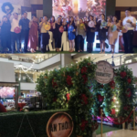 Gastronomic adventure at Shangri-La Plaza's Gourmet Fest