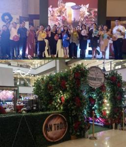 Gastronomic adventure at Shangri-La Plaza's Gourmet Fest