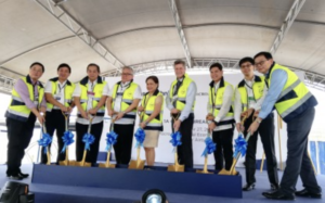 Lufthansa's expansion in the Philippines to require 300 technicians