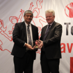 Save the Children Philippines confers special award to British Chamber Philippines