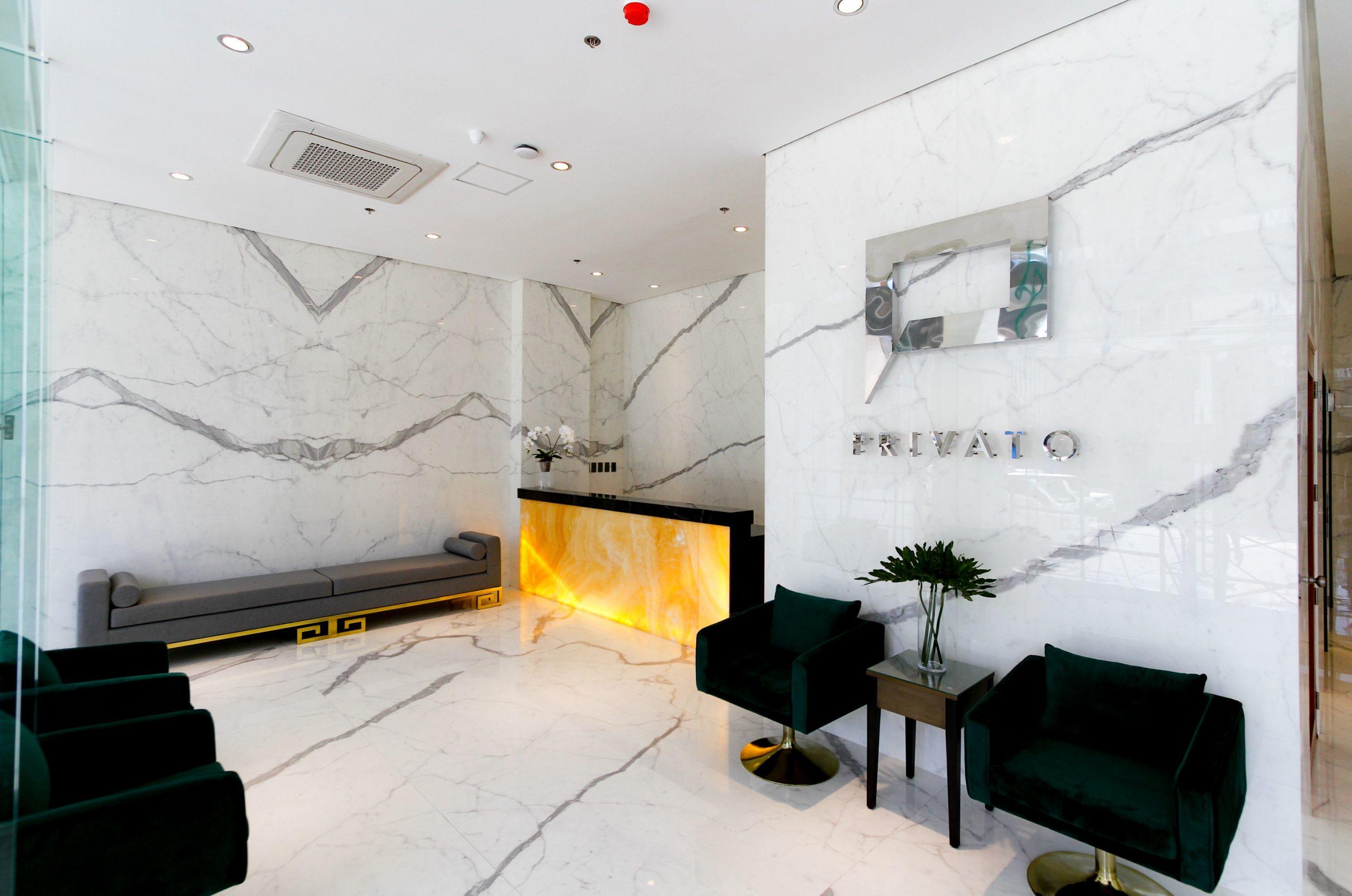 Privato opens 3rd hotel in Makati