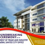 GenSan to open 40M DTI Field Office