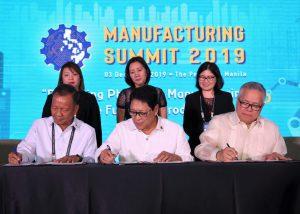 "PH sets ""Filipinnovation"" and Entrepreneurship Roadmap"