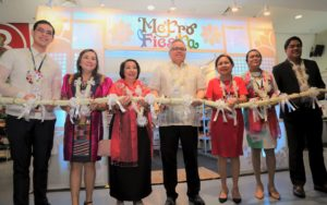 Trade Chief seeks for more funds to support MSMEs in local, int'l trade fairs