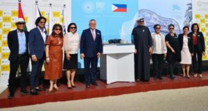 PH Pavilion launches at the Dubai Expo 2020