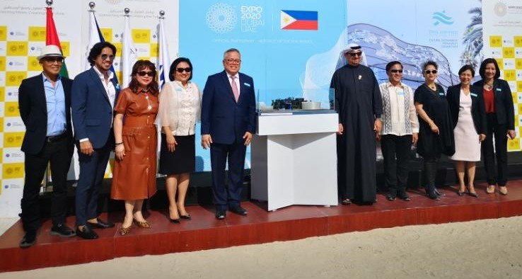 PH Pavilion launches at the Dubai Expo 2020
