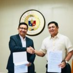 Duty Free PH, Bureau of Immigration forge alliance for improved customer experience for online shoppers