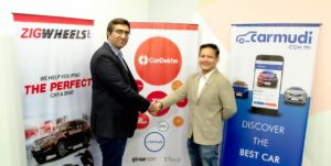Indian Auto Tech Group Acquires Carmudi Philippines