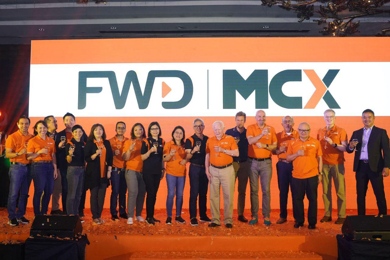 FWD – Muntinlupa-Cavite Expressway opens as FWD Insurance teams up with MCX Tollway, Inc.
