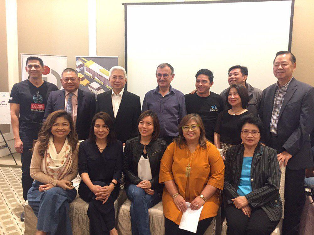 Good governance for start ups to kick off in 2020, tech innovator Angkas joins