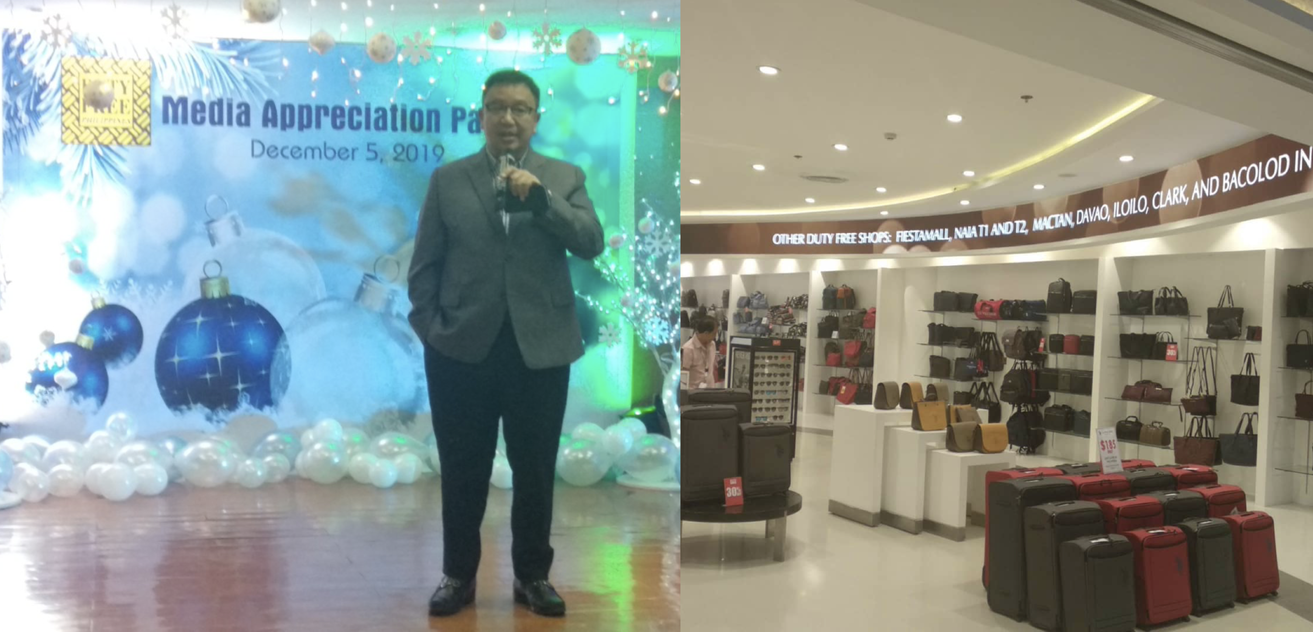 Duty Free PH sees empowered and enterprising OFWS in 2020 and beyond