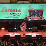 'Guerilla K-Night' closes 2019 with a blast