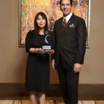 Enterprise Asia awards Bloomberry Corporate Excellence Award for Hospitality, Food Service & Tourism 2019