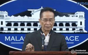 Palace confirms: US travel ban on PH officials validated