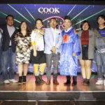 COOK Magazine remains hot at 19, celebrates 9th Holiday bash with K Pop