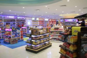 First 'Chocolate haven' in the country unveils at Duty Free Philippines Fiestamall