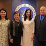 SPARK! Philippines gets continued support from Quezon City government for 2020 programs