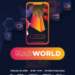 Philippine Junior Marketing Association (PJMA) gears up for MADWORLD 2020