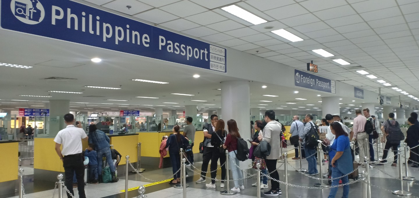 PH strictly monitors passengers at NAIA due to mysterious virus from China