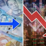 Peso remains strong despite US-Iran jitters, stocks down