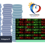Stocks, Peso end up strong