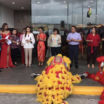 Chinese festivities, Feng shui take center stage at Duty Free Philippines CNY Celebration