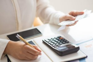 Managing your finances for the year ahead
