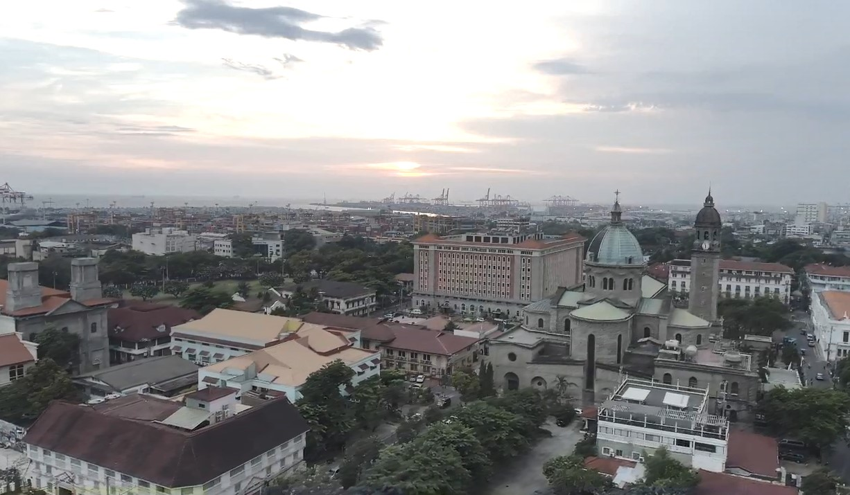 Spanish, Filipino experts to discuss Intramuros' preservation being the key symbol of PH heritage