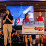 Caltex powers Lalamove drivers with fuel-saving card