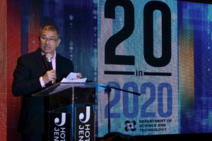 PH Big 20 innovation  projects out to provide solutions in different sectors