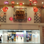 OFWs, Balikbayans welcome with exclusive discount at Duty Free Fiestamall