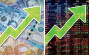 BSP rate hike pushes up stocks, peso