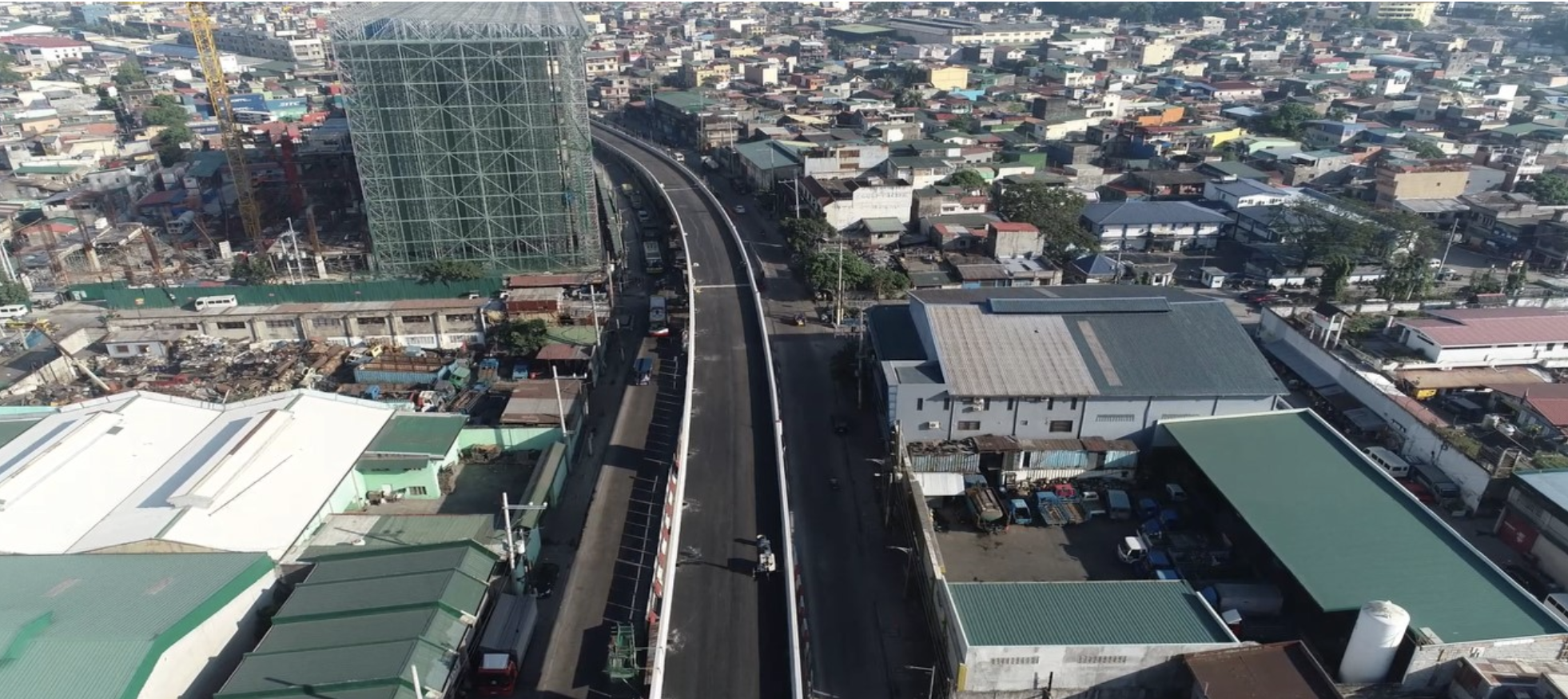 NLEX Harbor Link sets to boost transport, logistics industries