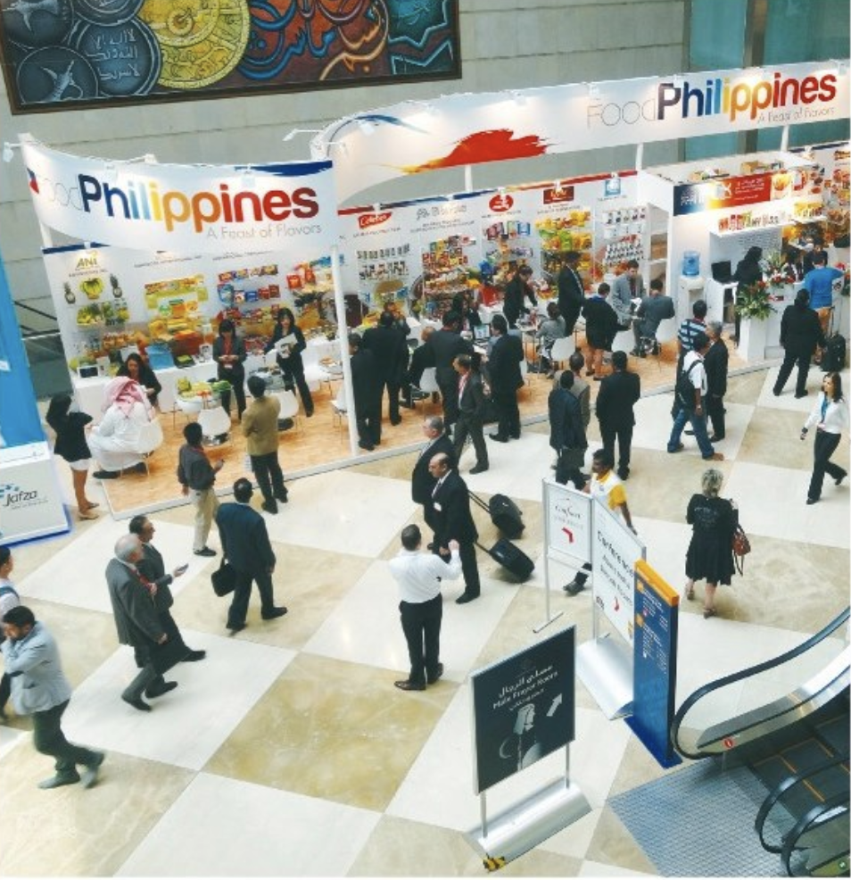 Philippines sets eye on the Middle East market