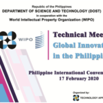 PH makes a historical move in the group of innovation achievers