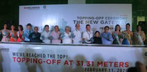 The New Gateway, Araneta City's 3B worth mall expansion