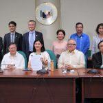 Trade Chief welcomes Senate's CITIRA bill