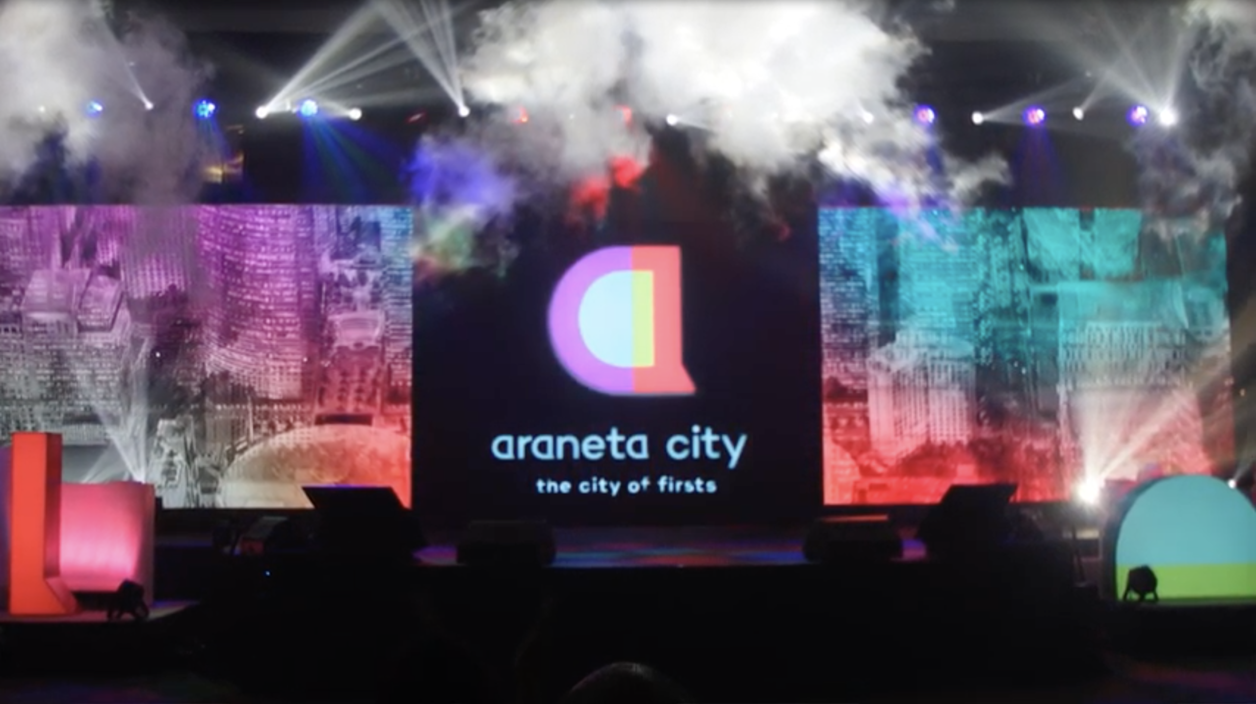 Araneta City commits COVID-19 Test Kits to QC Hospital
