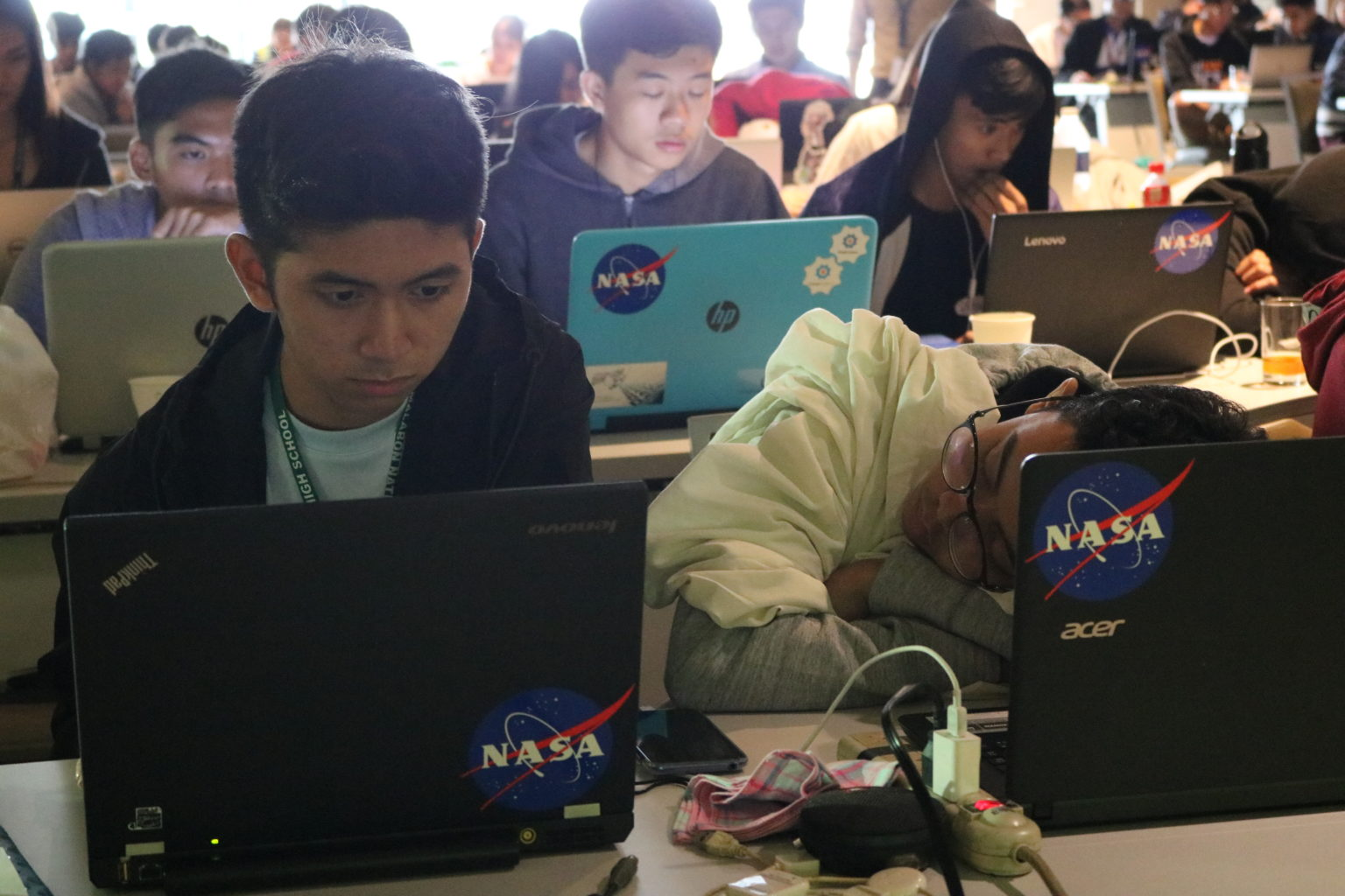 Pinoy IT professionals set to join NASA, ESA and JAXA collaboration on COVID-19 solutions