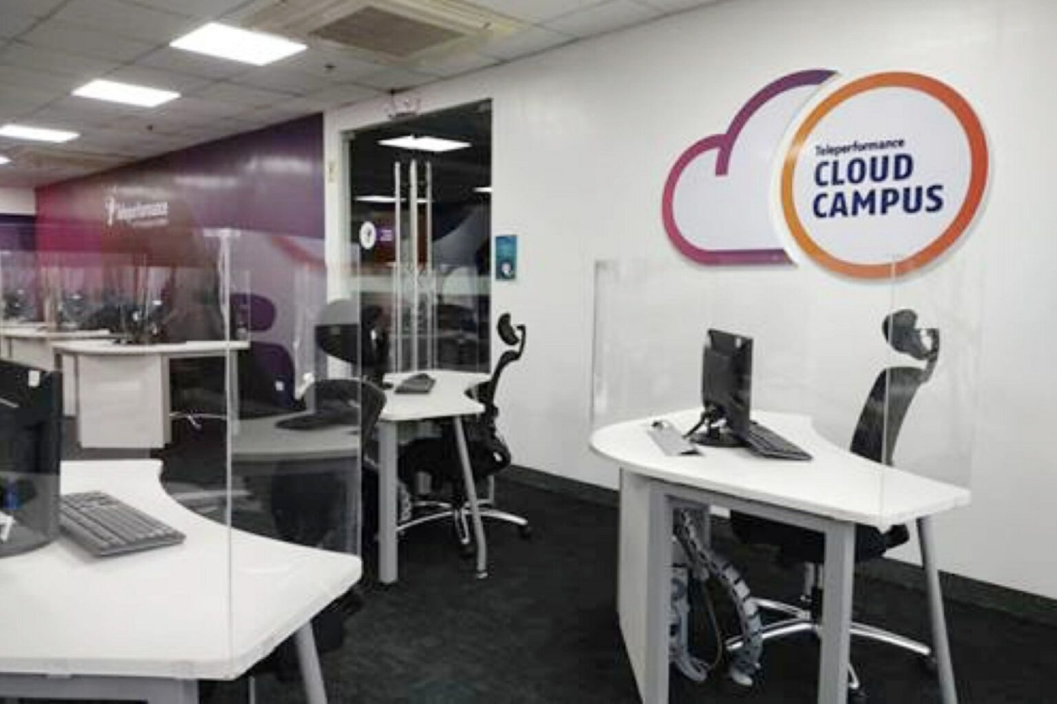 Teleperformance's 'Cloud Campus' redefines work-at-home environment