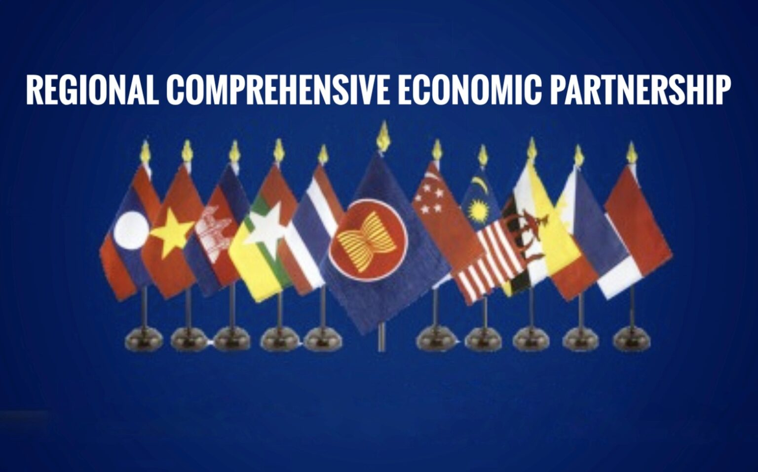 Economists foresee RCEP implementation to spur post-pandemic recovery in the region